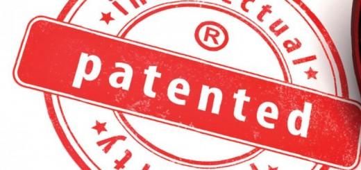 Patented-symbol
